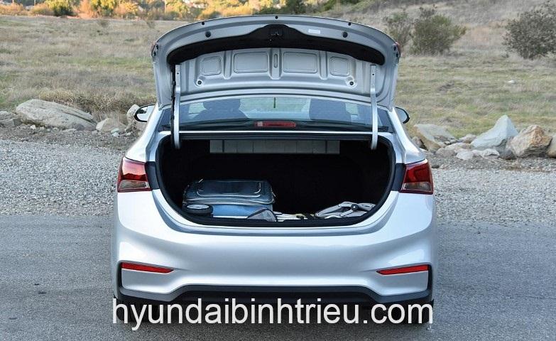 Hyundai Accent Cop Xe