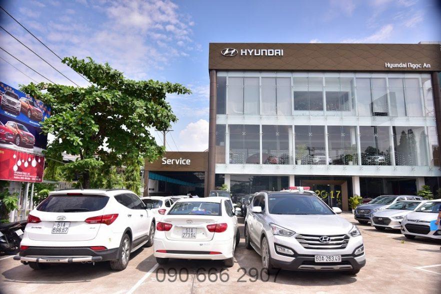 Hyundai Binh Trieu Tong Quan