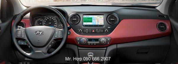 Hyundai Grand i10 Vo Lang