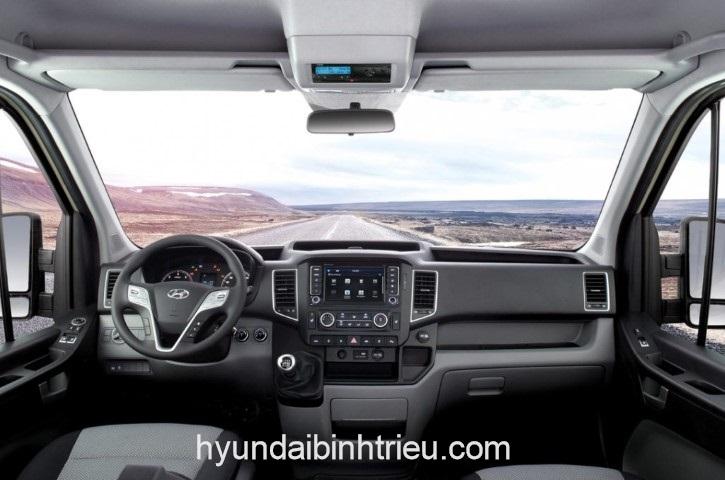 Hyundai Solati Noi That