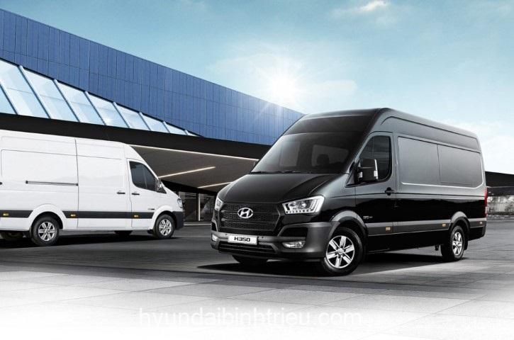Giá xe 16 chỗ Hyundai Solati 2019 khuyến mãi Khủng giao ngay