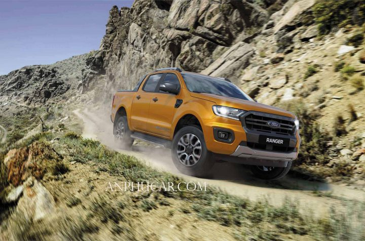 ford ranger wildtrak single turbo