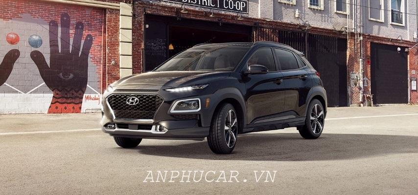 Hyundai Kona 2019 có xứng đáng so sánh với Ford Ecosport 2019