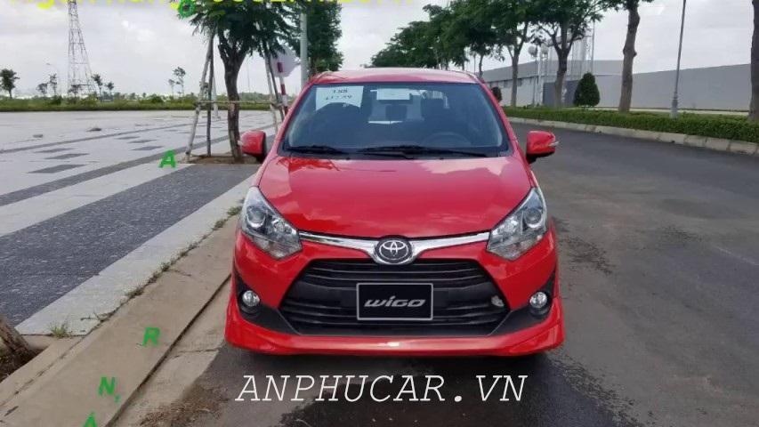 Đánh giá ưu và nhược điểm của Toyota Wigo 2019