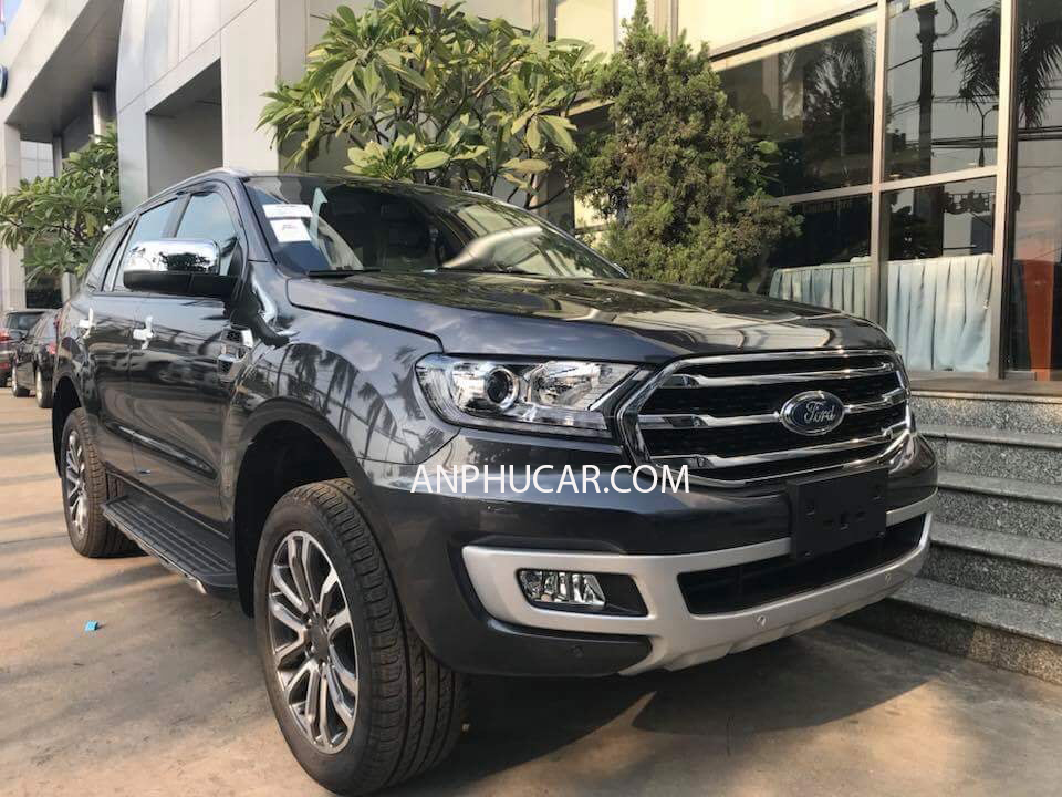 so sanh ford everest 2019