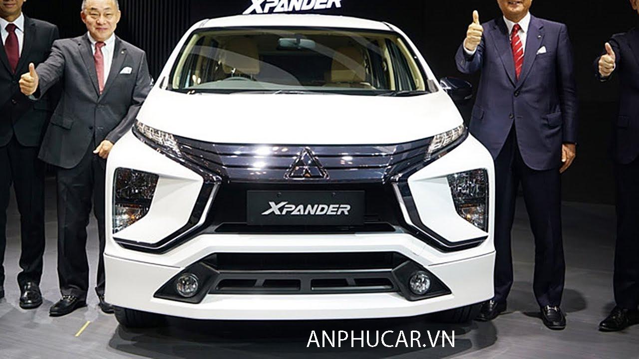 So sánh xe Mitsubishi Xpander 2019 và Honda BRV 2019