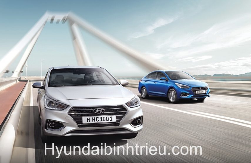 Hyundai Accent 2020 An Toan