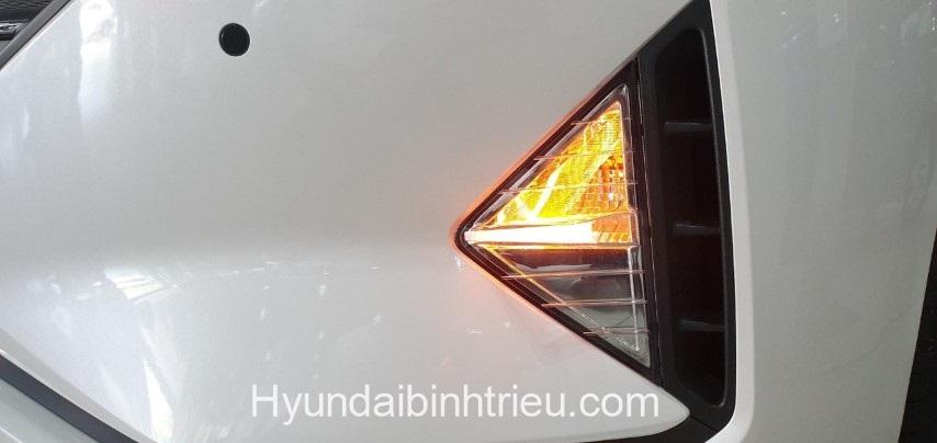Hyundai Elantra 2020 Den Can