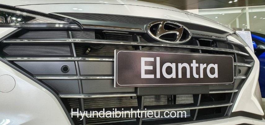 Hyundai Elantra 2020 Khuyen Mai