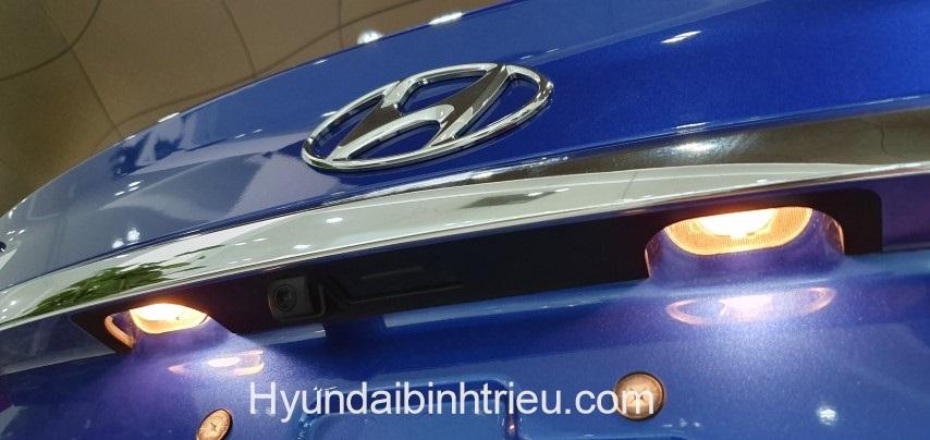 Hyundai I10 2020 Lo Go