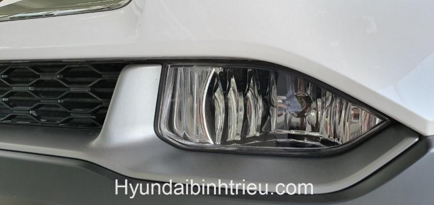 Hyundai Kona 2020 Den Xe