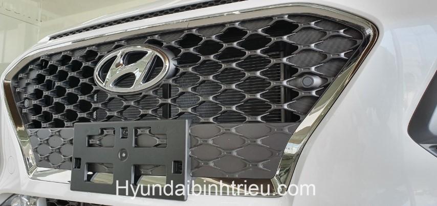 Hyundai Kona 2020 Luoi Tan Nhiet
