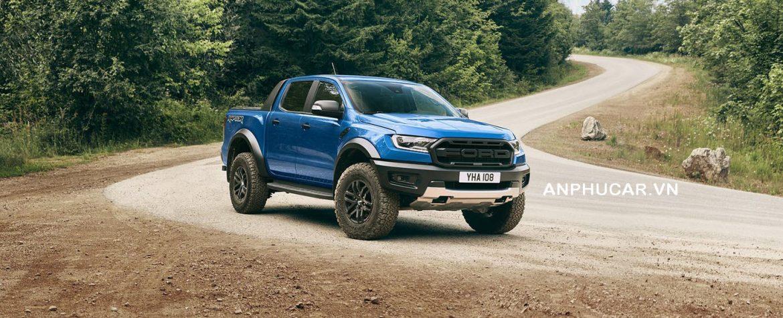 Mua xe Ford Ranger 2020