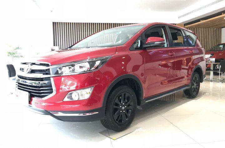 Trả góp xe Toyota Innova 2020