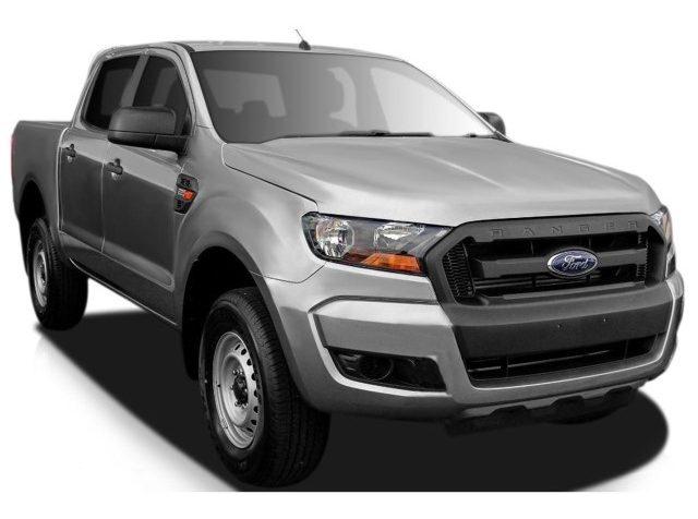 Ford Ranger XL dau xe