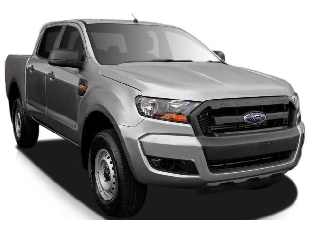 Ford Ranger XL 2020 giúp bạn hăng say trong công việc