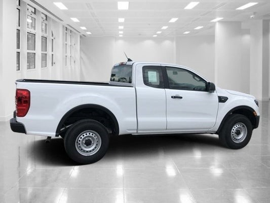 Ford Ranger XL hong xe