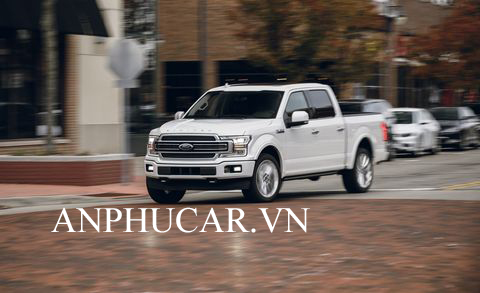 Giá xe Ford F-150 2020 Limited