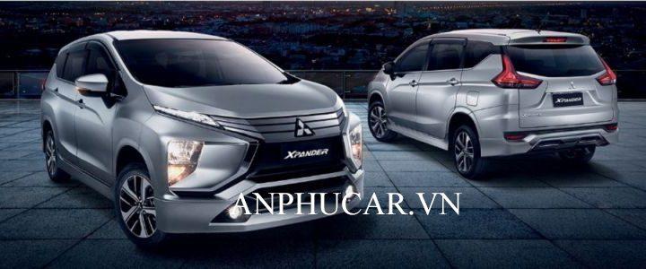 Giá xe Mitsubishi Xpander 2020