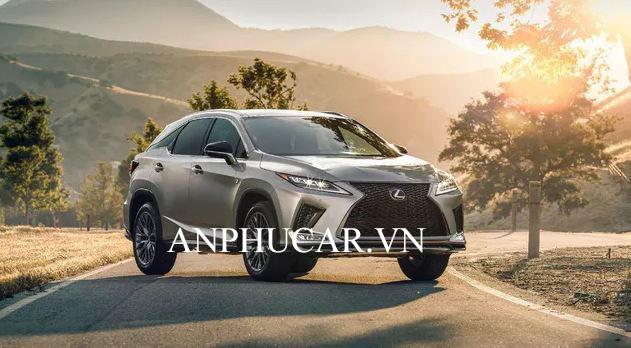 Lexus GX 2020 đánh giá chi tiết giá xe và khuyến mãi mua xe