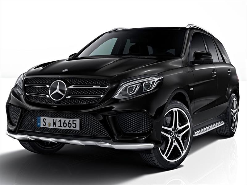 Mercedes Benz GLE 400 2020 xe SUV sành điệu cá tính