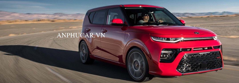 Kia Soul 2020 diện mạo mới mẻ của dòng xe SUV Hàn Quốc