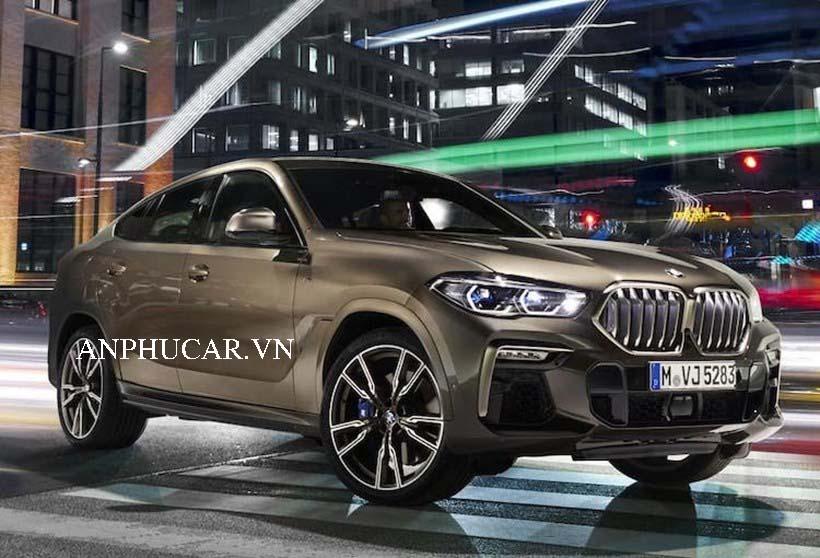 Khám phá chi tiết xe BMW 530i 2020 giá bao nhiêu