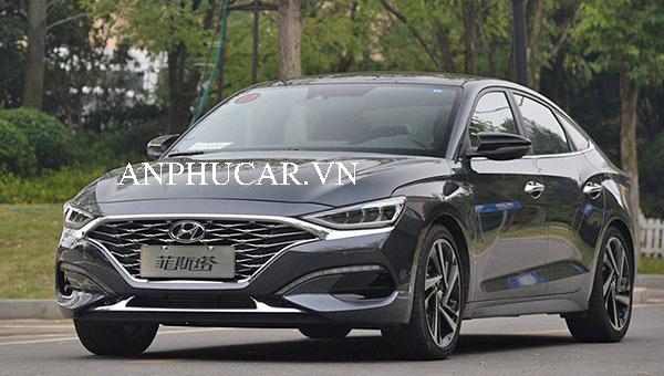 Hyundai Lafesta 2020 được sản xuất riêng cho Trung Quốc có gì đặc biệt