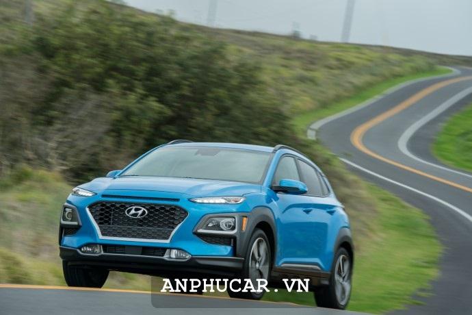 Hyundai Kona 2020 điểm danh nhanh các ưu điểm của thế hệ mới