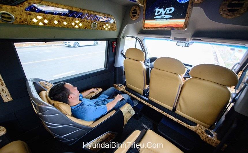 Hyundai Solati Limousine 2020 Ti Vi