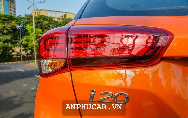 Hyundai i20 2020 lột xác ngoạn mục khiến nhiều đối thủ dè chừng