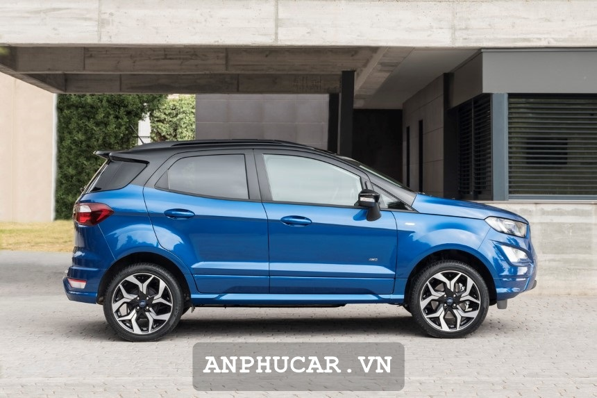 Ford Ecosport 2020 Than Xe