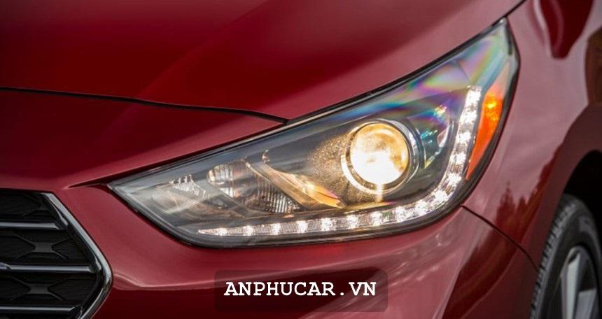 Tham khảo giá bán và thông số xe Hyundai Accent 2020 số sàn