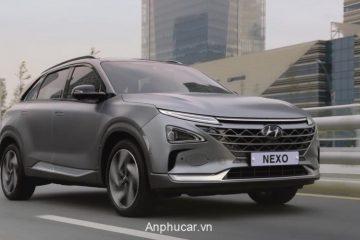 Hyundai Nexo 2020 Dau Xe