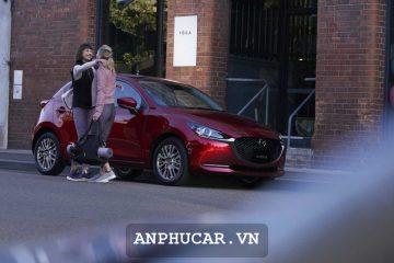 Mazda 2 2020 Ngoai That