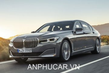 BMW 7-series 2020 ngoai that