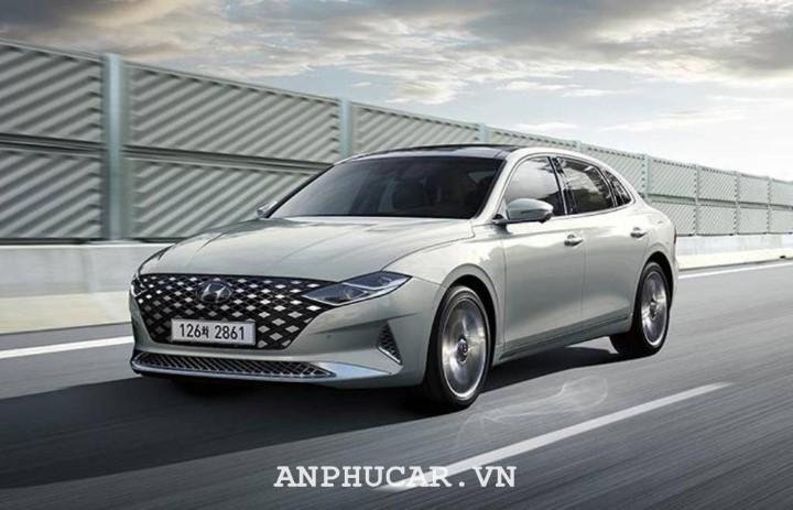 Hyundai Grandeur 2020 Han quoc