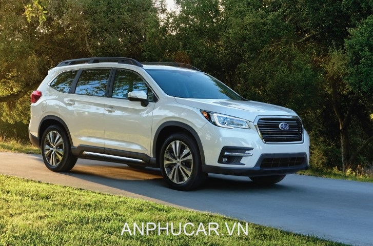 Subaru Ascent 2020