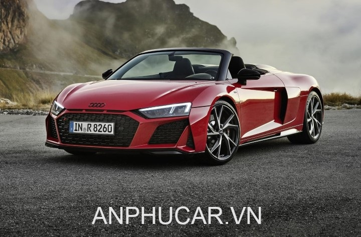 Audi R8 2020