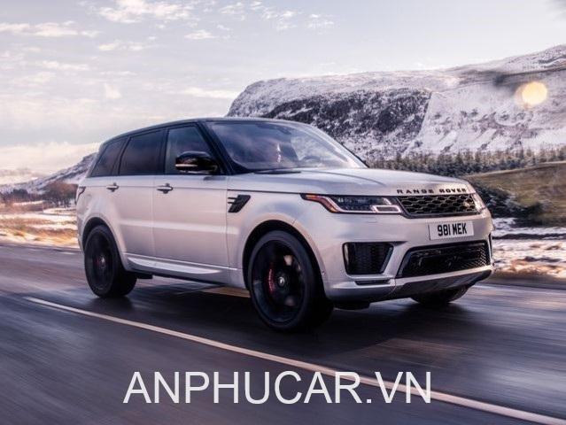 Land Rover Range Rover Sport 2020 mẫu SUV 7 đáng mua nhất
