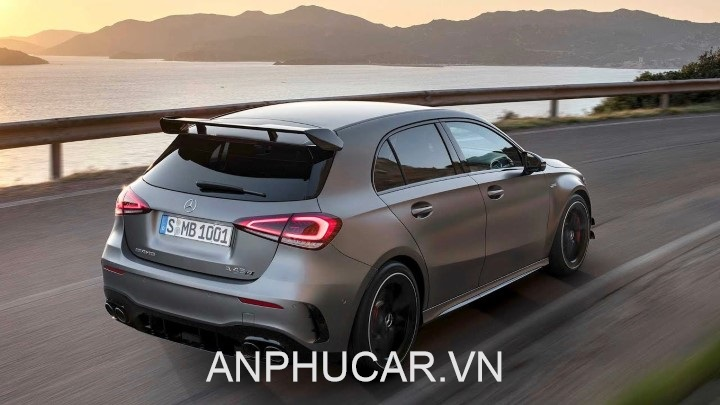 Mercedes A45 AMG 2020 4Matic