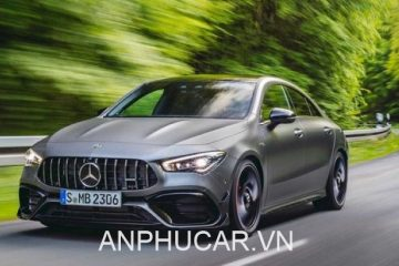 Mercedes A45 AMG 2020 4Matic