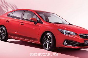 Subaru impreza 2020 gia ban bao nhieu