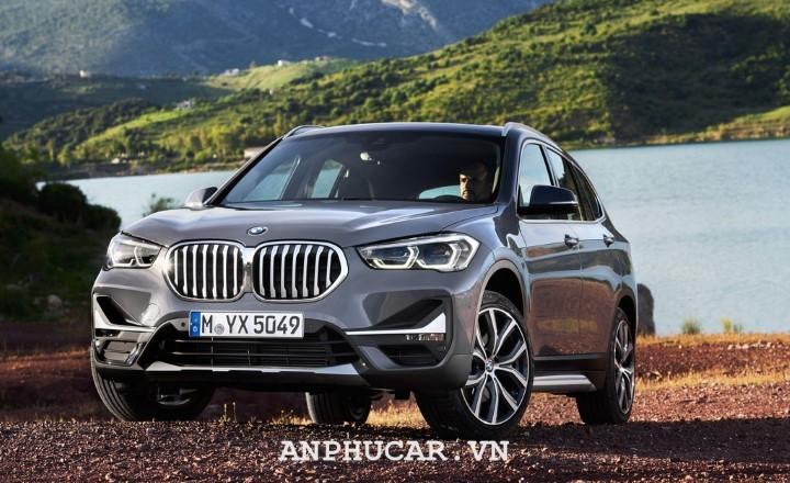Đánh giá tổng quan BMW X1 2020 đang có mặt tại Việt Nam