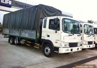 Hyundai HD240 2020 3 Chan