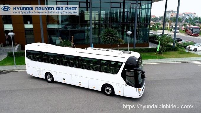 Hyundai Nguyen Gia Phat Xe Khach