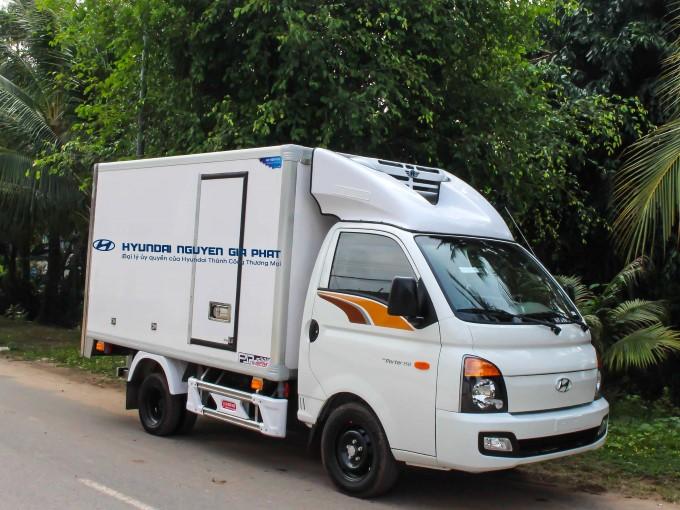 Xe Tai 1.5 Tan Hyundai Khuyen Mai