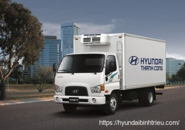 Xe Tai Hyundai New Mighty 75S