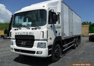 Hyundai HD260 2020 Dong Lanh