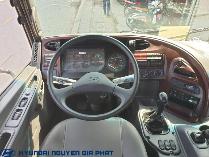 Hyundai HD320 2020 Ca Bin